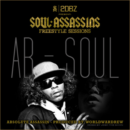 Ab-Soul - Absolute Assassin
