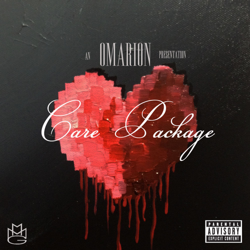 Maybach O - Care Package (Mixtape)