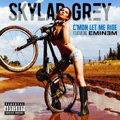 Skylar Grey - Cmon Let Me Ride Ft. Eminem