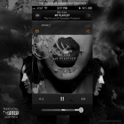 Mic Cole - #MyPlaylist (Mixtape)