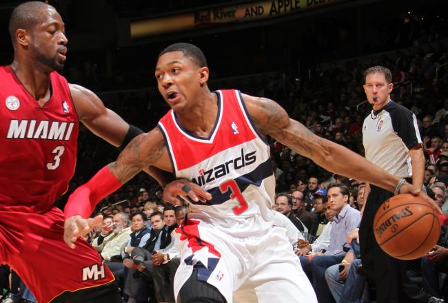 Wiz Lebron's Triple-Double Not Enough As Wizard's Get Second Win