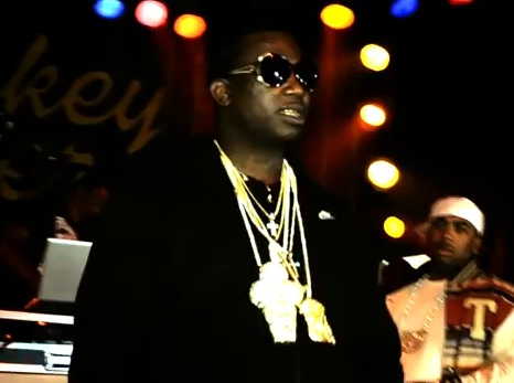 ggggggggggasfc Gucci Mane (@Gucci1017) Performs In Macon Despite Death Threats (Dir.By:@Hoodlandfilms) (Video)