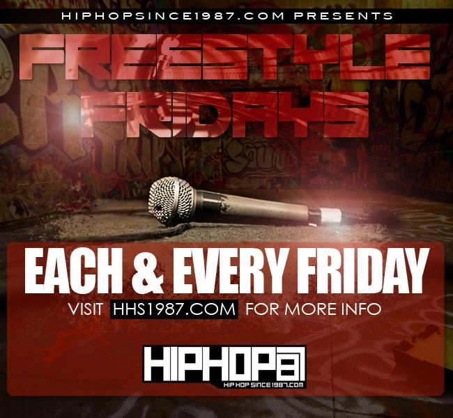 HHS1987 Freestyle Friday (12/14/12)
