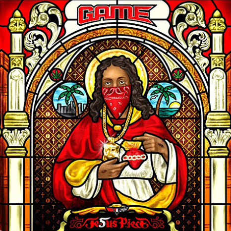The Game - Jesus Piece Ft. Kanye West &amp; Common