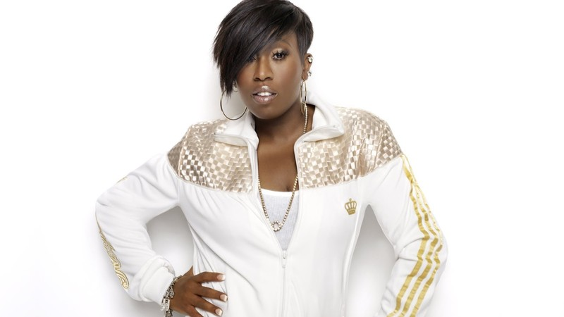 Missy Elliott Tribute Mix (by DJ Damage)
