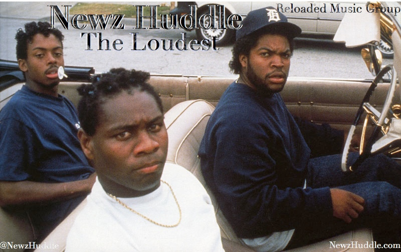 Newz Huddle - The Loudest