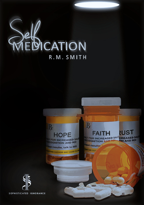 North Philly Native @PhillyTheBoss - Self Medication (Book Release) (More Info Inside)
