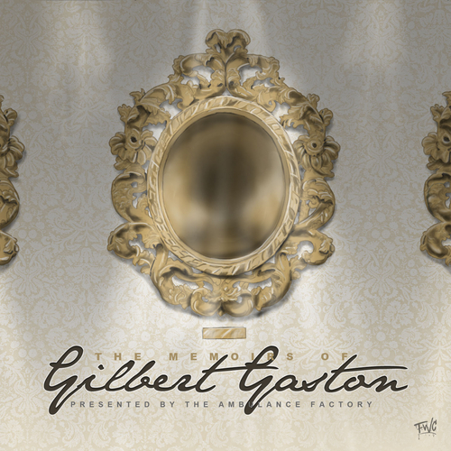 memoirs of gilbert gaston