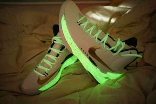 Glow-Cover Nike Zoom KD V iD (KD Glow) Preview