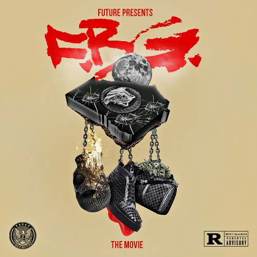 Future F.B.G. - The Movie (Mixtape)