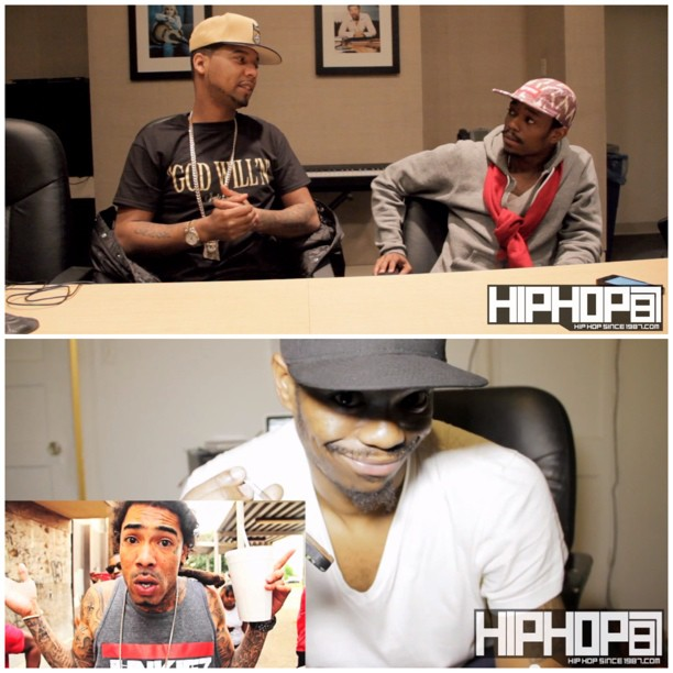 HHS1987 Interview With Juelz Santana &amp; Gunplay (Video)