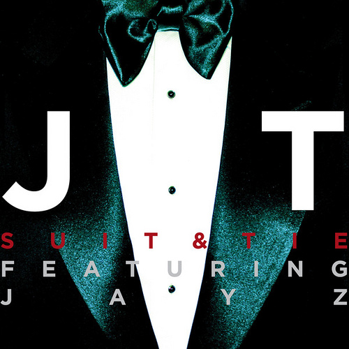 Justin Timberlake - Suit &amp; Tie Ft. Jay-Z (Prod by Timbaland)