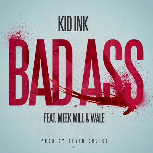 kind ink - bad ass