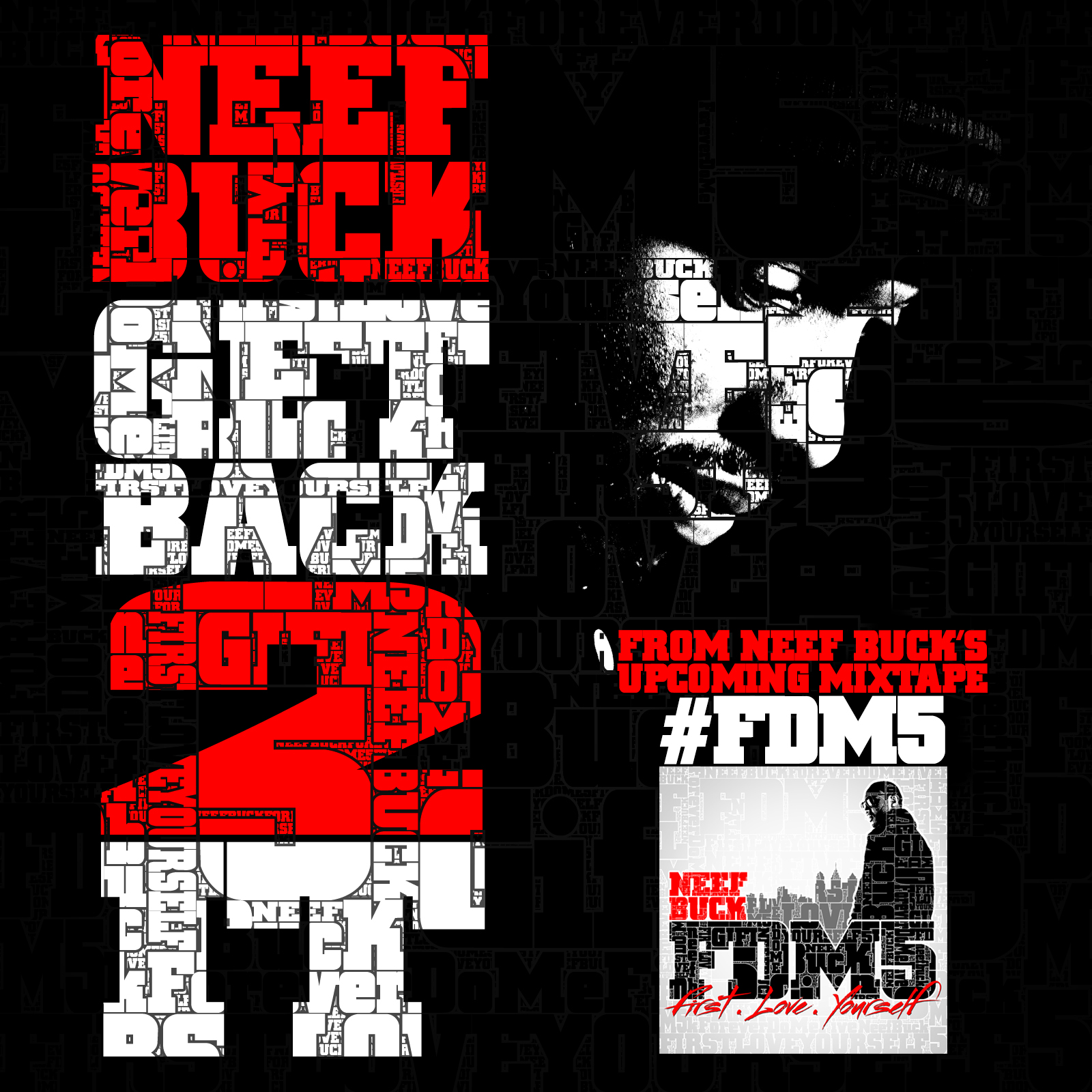Neef Buck - Get Back 2 It (Prod by Bobby Johnson)