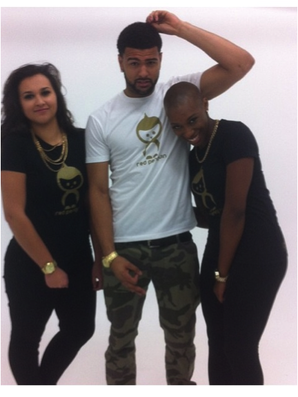 Red Penguin Clothing Line Officially Welcomes You to the Gold Club