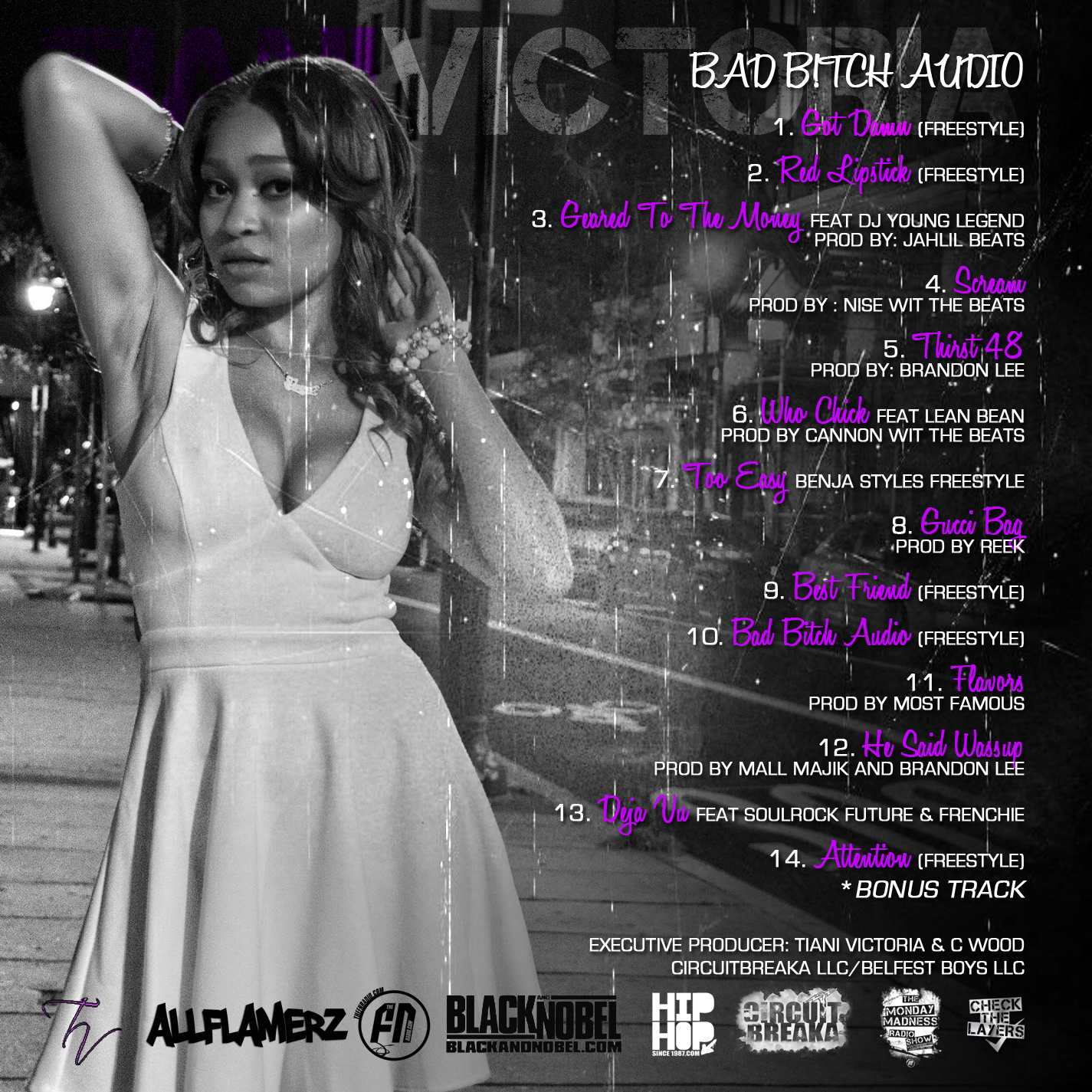 tiani-victoria-bad-bitch-audio-mixtape-HHS1987-2013-backcover-tracklist