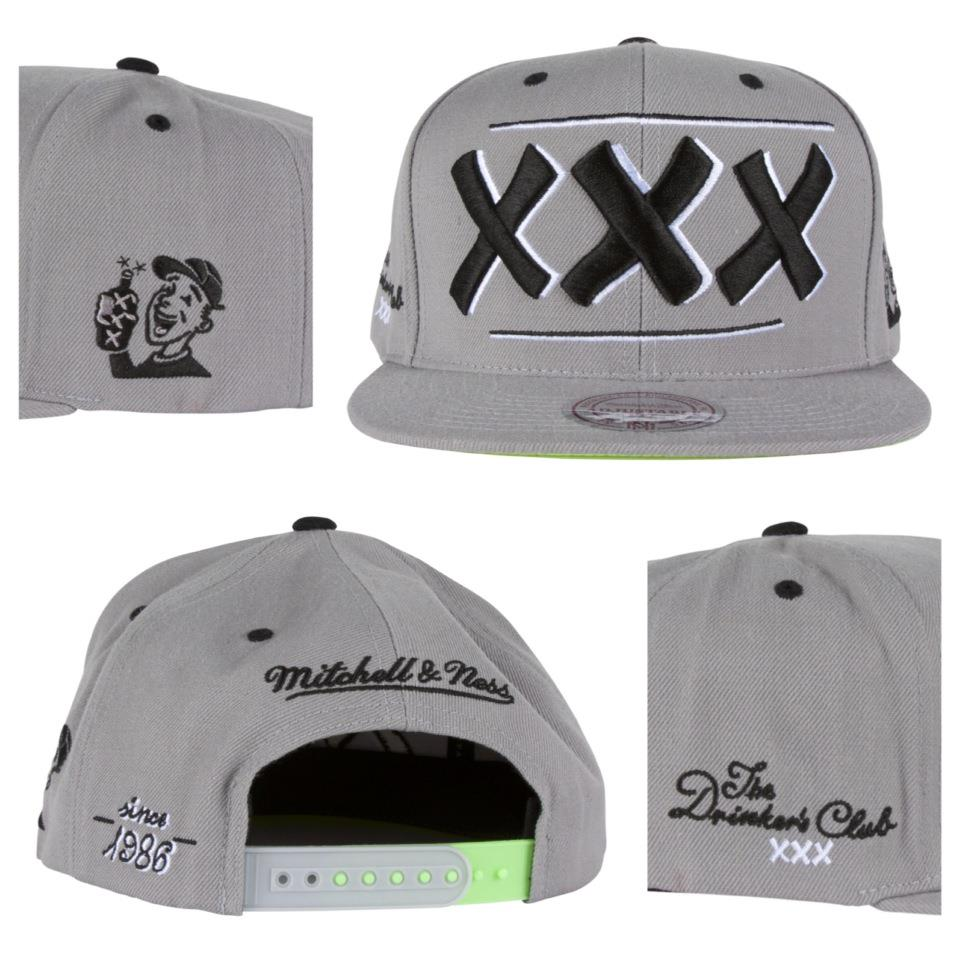 Win an EXCLUSIVE Mitchell &amp; Ness and Big K.R.I.T SNAP BACK HAT via HHS1987