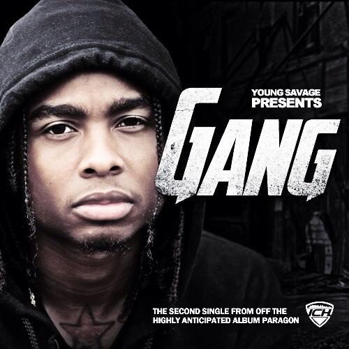 Young Savage - Gang (Prod by Jahlil Beats)