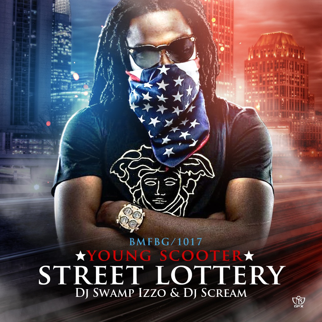 young-scooter-street-lottery-mixtape-HHS1987-2012 Young Scooter - Street Lottery (Mixtape)