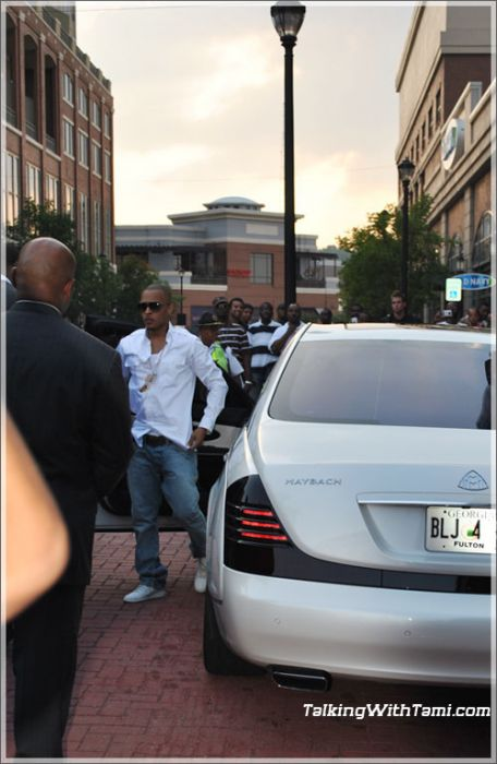 ti-maybach-takers-500 T.I. Won't Be Charged In L.A. Drug Arrest, Still Guilty Of Parole Violation