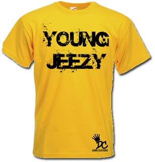 young-jeezy-t-shirt Young Jeezy – Black & Yellow (Remix)