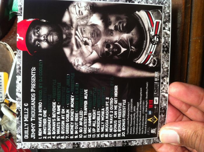 photo-2 Quilly Millz - New Wave 2 (Mixtape)