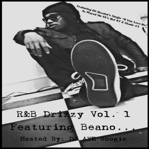 Various_Artists_ft_Beano_Rb_Drizzy-front-large Beano (@JustBeano) - R&B Drizzy (Mixtape)