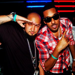 262190_300 Cool & Dre Ink Label Deal With Interscope