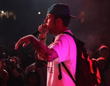 Mac-Miller-450x350 Mac Miller – So What Ft. Wale (Prod. by Don Cannon)