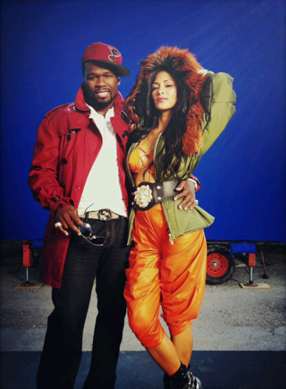 50 cent nicole scherzinger Nicole Scherzinger – Right There Ft 50 Cent (Prod. by Jim Jonsin)