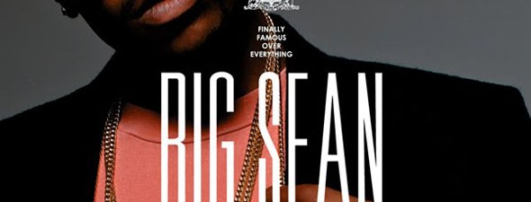 big sean finally famous deluxe edition. Big Sean – Finally Famous