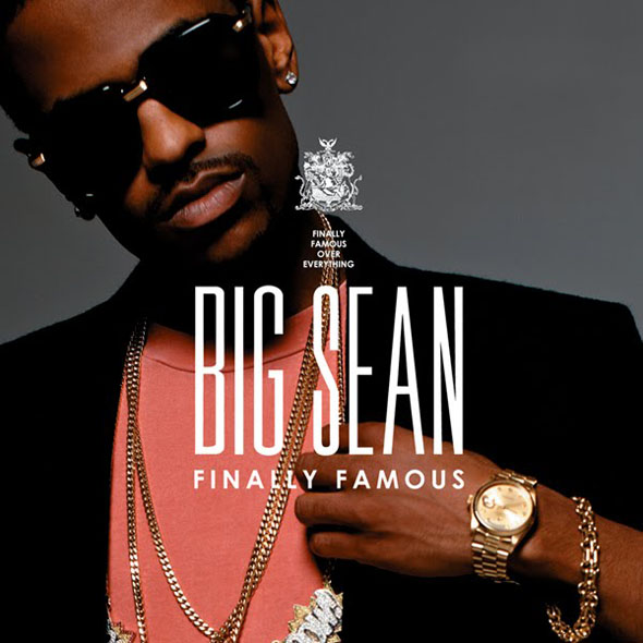 big sean finally famous deluxe edition. Big Sean – I Do It 3:35