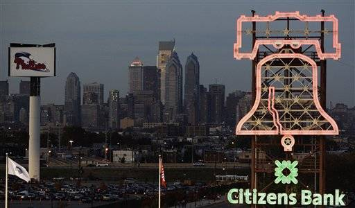 468572 Citizens Bank Park Lands 2012 NHL Winter Classic (Via @Eldorado2452)