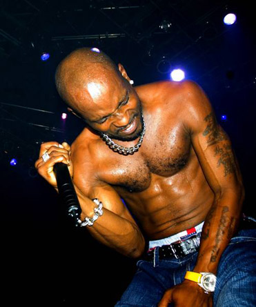 DMX Says Rick Ross Extended His Hand To Join Maybach Music Group