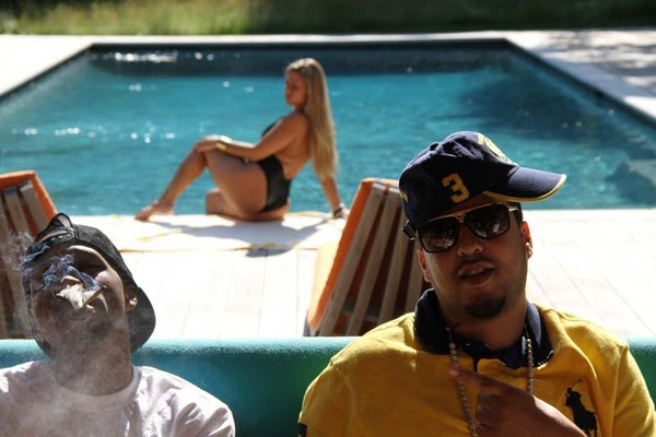 "Throwback Video of the Day: French Montana (@FrencHMonTanA) ft. Curren$y (@Currensy_Spitta) ""So High"" 2 Million+ Views"