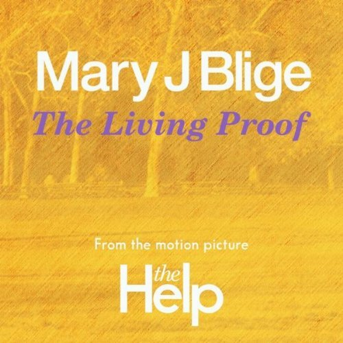 Mary J. Blige  The Living Proof