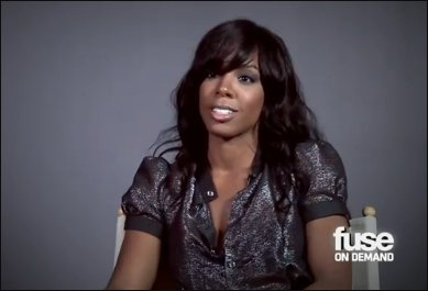 Kelly Rowland Talks Album, New video, working with Neyo and More (Video)