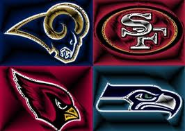 Countdown to the Super Bowl: NFC West via (@eldorado2452)