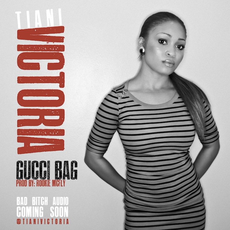 Tiani Victoria (@TianiVictoria) – Gucci Bag X Who Chic Ft. Lean Bean (@LeenBean17)