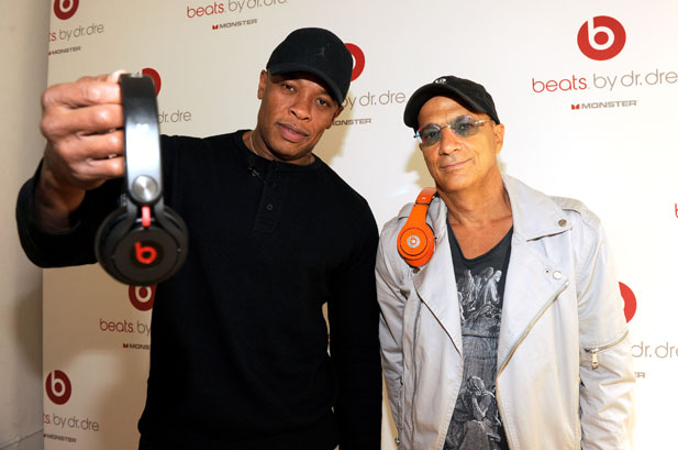 1238669-Dr.Dre-Jimmy-Iovine-617x409 Beats by Dr. Dre Has New Colors Coming 10/16, A Wireless Model & A Mixer Headphones For DJ's