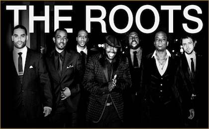 The Roots – undun (Track List)