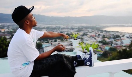 Curren$y (@CurrenSy_Spitta) &#8211; Excellent Ft. Trademark Da Skydiver and Young Roddy