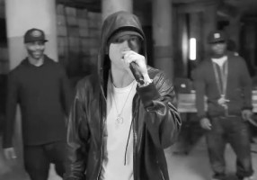 2011 BET Hip Hop Awards Cyphers (Video)