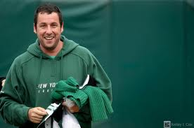 New York Patriots?: Rex Ryan teams up with Adam Sandler via (@eldorado2452)