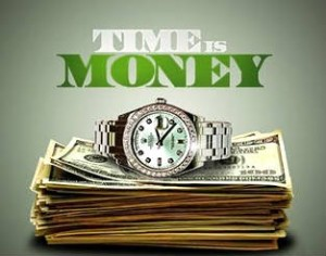 Akon-Time-Is-Money-Artwork1-300x236 Time Is Money (So Don't Waste It)