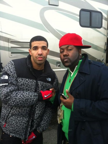 Drake-Mistah-F.A.B.-450x603 Drake - The Motto Ft. Lil Wayne (Behind The Scenes) (Video)