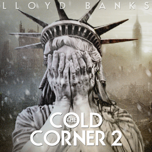 Lloyd Banks  The Cold Corner 2 (Mixtape)