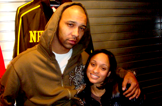 Joe Budden TV: The Longest Break Up (Starring Tahiry) (Video)