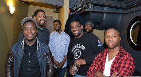 Chill Its Just Jokes Comedy Show hosted by Clint Coley (PHOTOS)