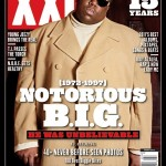 The Notorious B.I.G. Covers XXL (February/March) (15th Year Anniversary Since His Death Edition)